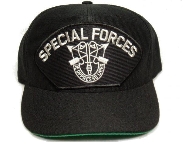 Special Forces Cap