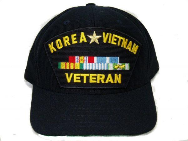 Korea Vietnam Vet Cap