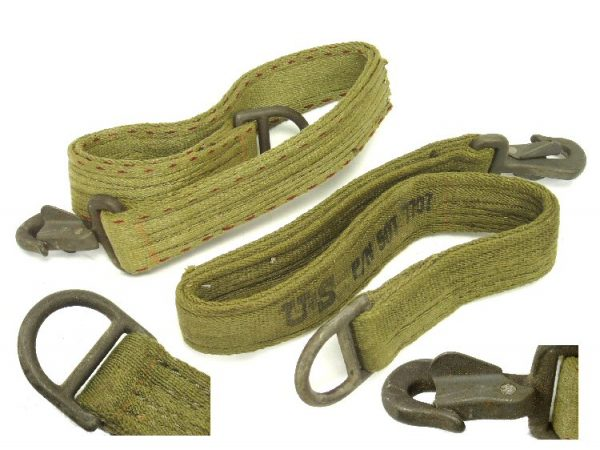 Parachute Strap, Cotton
