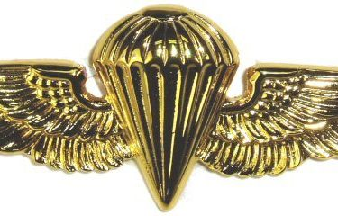 USMC Recon Jump Wings