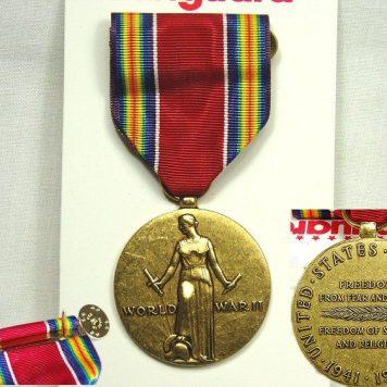 WW2 Victory Medal