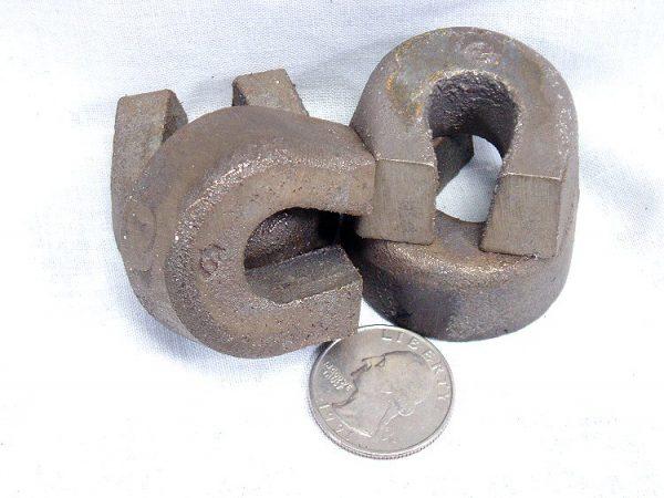 Magnet, Horseshoe