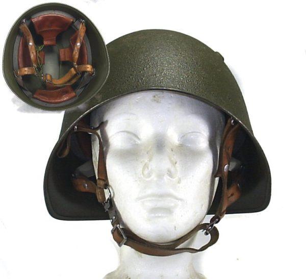 Swiss Helmet Steel, 1970's