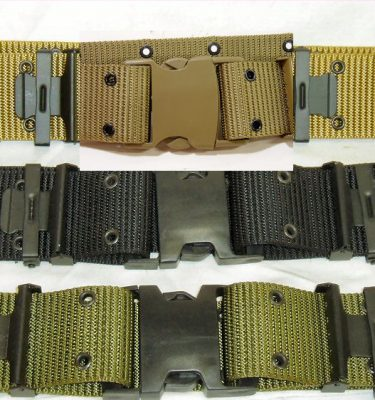 Pistol Belt, Condor, Repro, Lc-3 Enhanced