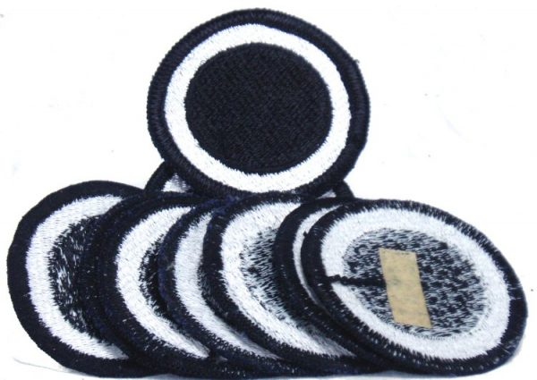 1st Corp Patch