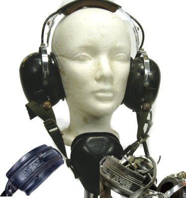 Flight Deck Headset