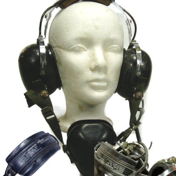 Flight Deck Headset