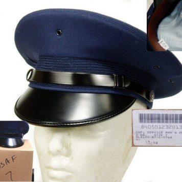 USAF Dress Cap