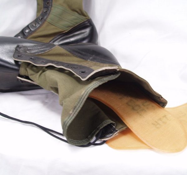 Jungle Boot Insoles