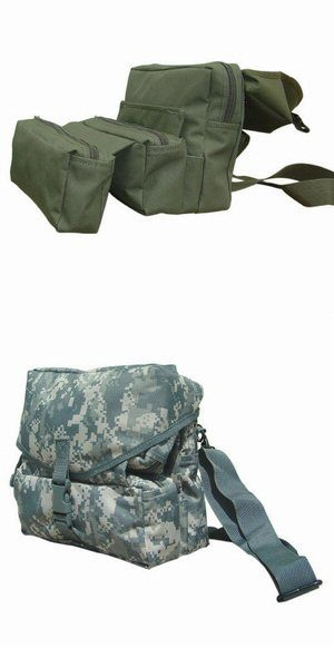 M-3 Medic Bag, Enhanced