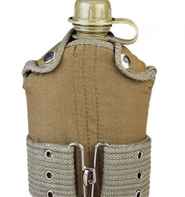 Cheap Canteen Cover And Belt