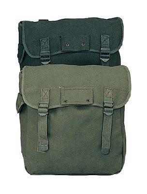 Mussette Bag