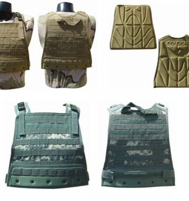 Molle Modular Compact Plate Carrier, Cpc