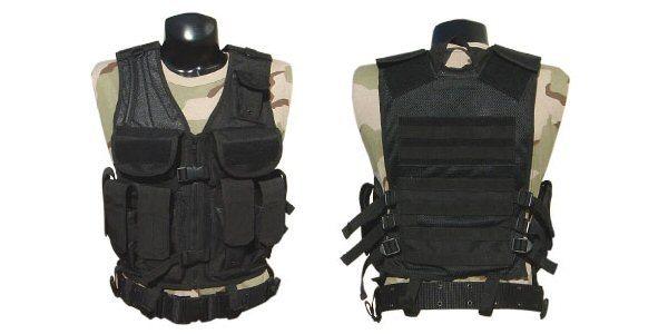 Elite Tactical Vest,etv