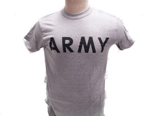 Army PT T-shirt