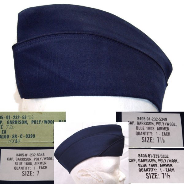 USAF Enlisted Overseas Cap