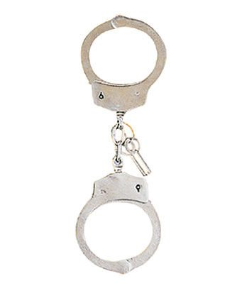 Handcuffs Chrome