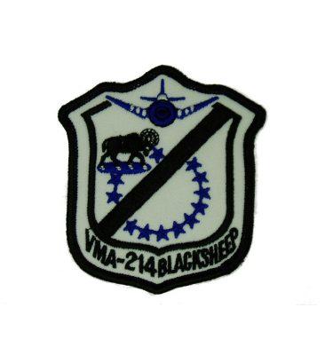VMA214 Blacksheep Patch