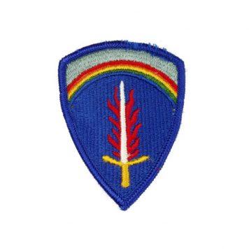 European Command Patch