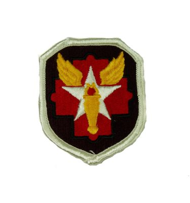 Joint Military Medical Command Patch