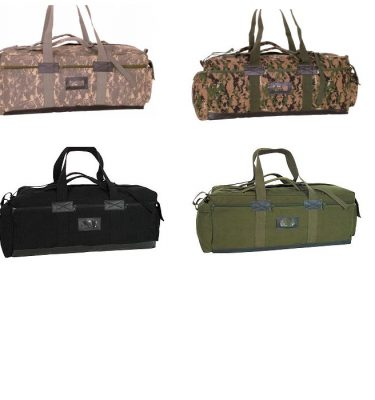 IDF Canvas Tactical Bag