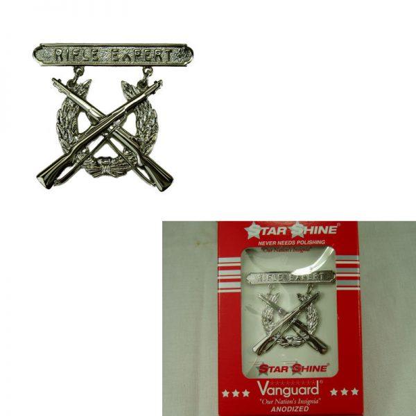 Usmc Rifle Expert Badge