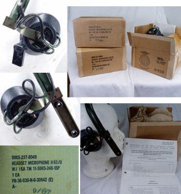 Vietnam Headset H63/u