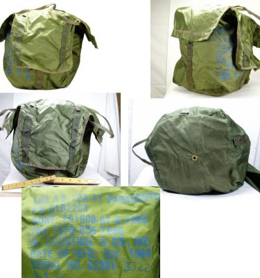Parachute Bag