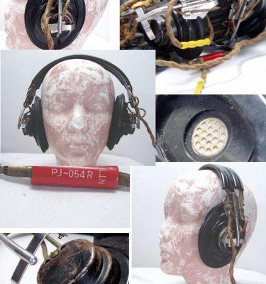 Vintage Headset
