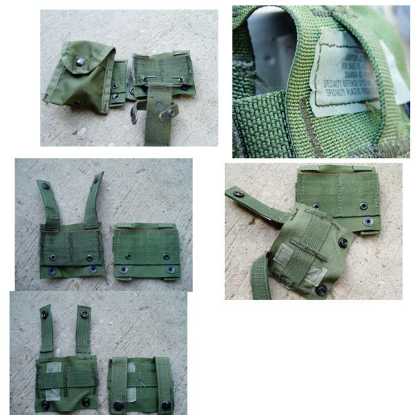 Molle / Alice Adapter