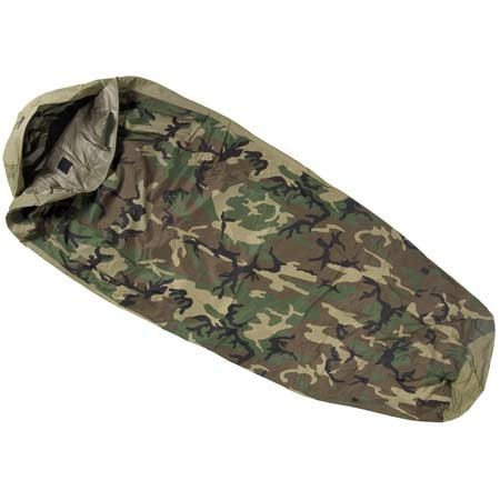 Bivy Cover For Military Sleep System