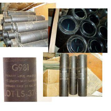 M31 Rifle Grenade Tube