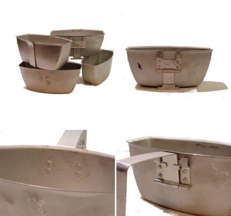 Arctic Canteen Cup