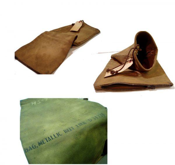 Bag Metallic Belt Link D34338 1 only Number 1