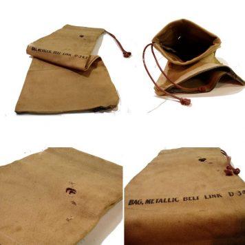 Bag Metallic Belt Link D34338 1 only Number 2