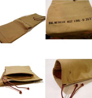 Bag Metallic Belt Link D34338 1 only Number 3