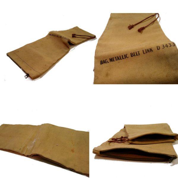 Bag Metallic Belt Link D34338 1 only Number 4