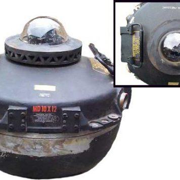 Astro Tracker, B-52d