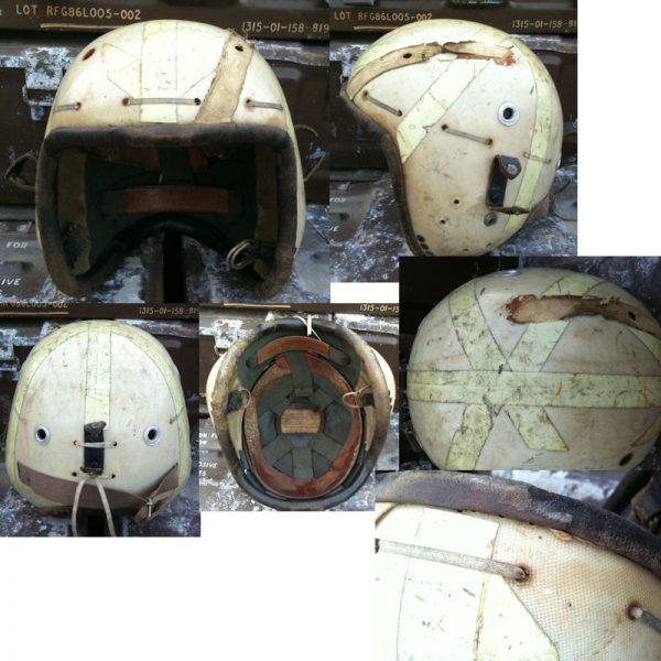 Euro Flight Helmet
