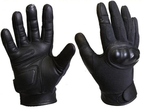 Rothco Tactical Knuckle Gloves