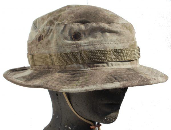 A TACS Boonie Hat AU (Arid Urban)