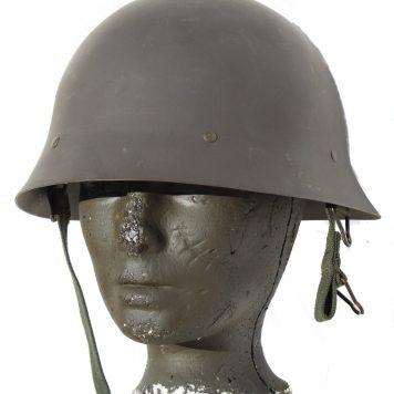 Swedish Helmet M-26/56