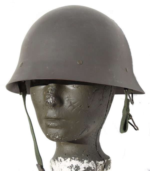 Swedish Helmet M-26/56