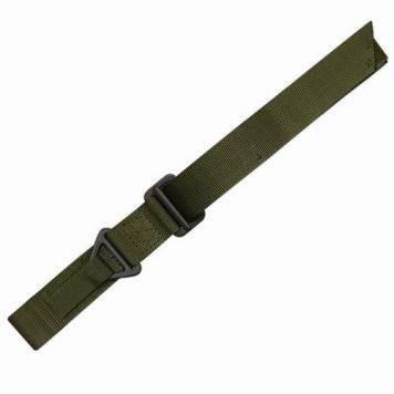 rigger belt olive drab