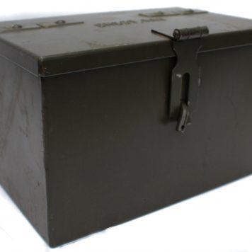 M14 Optical Instrument Case