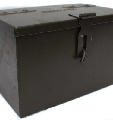 M14 Optical Instrument Case