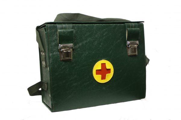 Bulgarian Medical Case