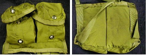 M86 Apers Mine Pouch