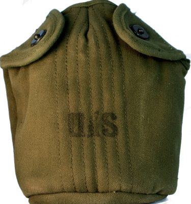 m56 canteen cover wire hook new