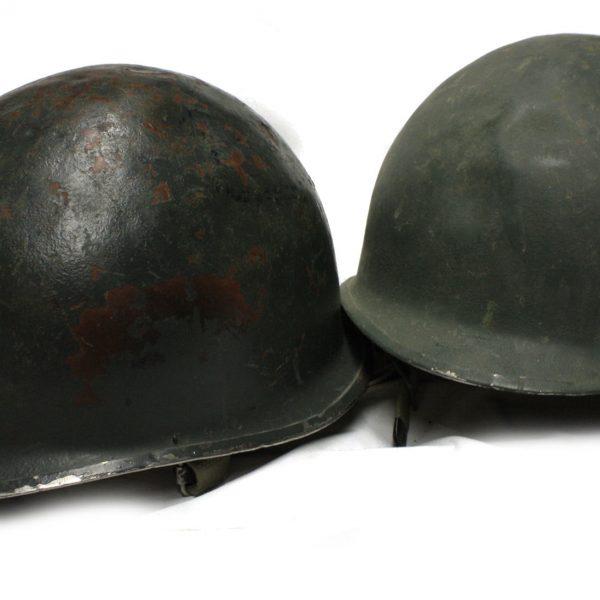 M-1 Helmet Israeli Defense Forces IDF